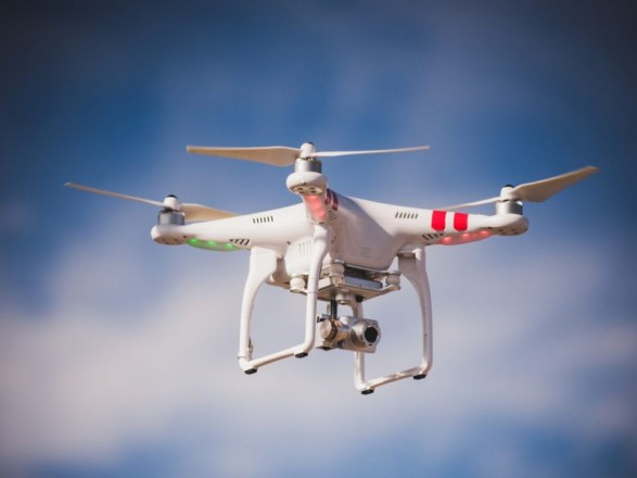 Омелян прокомментировал ограничения использования дронов