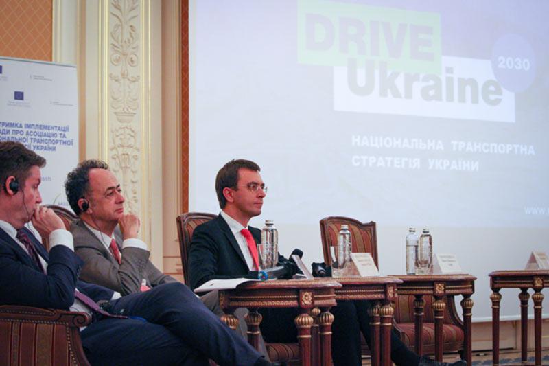 «Drive Ukraine 2030» предусматривает, что половина населения может позволить себе полеты
