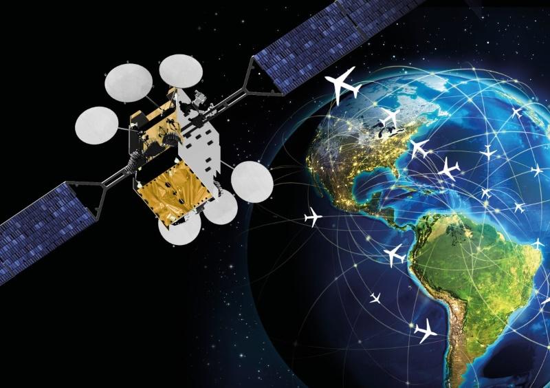FED продолжает работу по производству систем охлаждения для спутников связи франко-итальянской компании