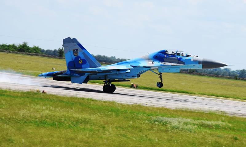 Израиль поможет модернизировать украинские истребители?