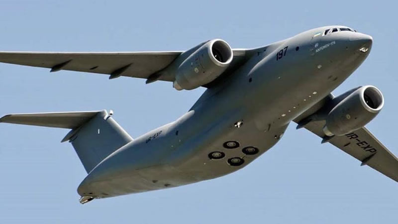 МВД покупает 13 Ан-178