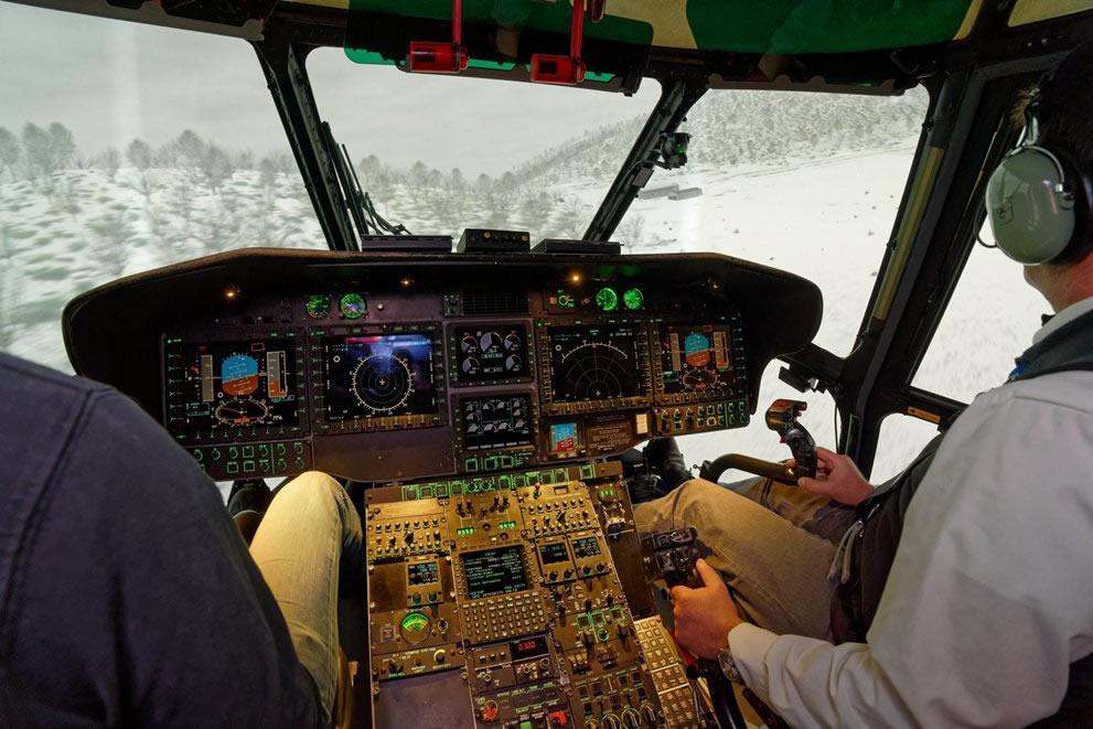 Airbus Helicopters поставит тренажер и  два вертолета для обучения украинских пилотов