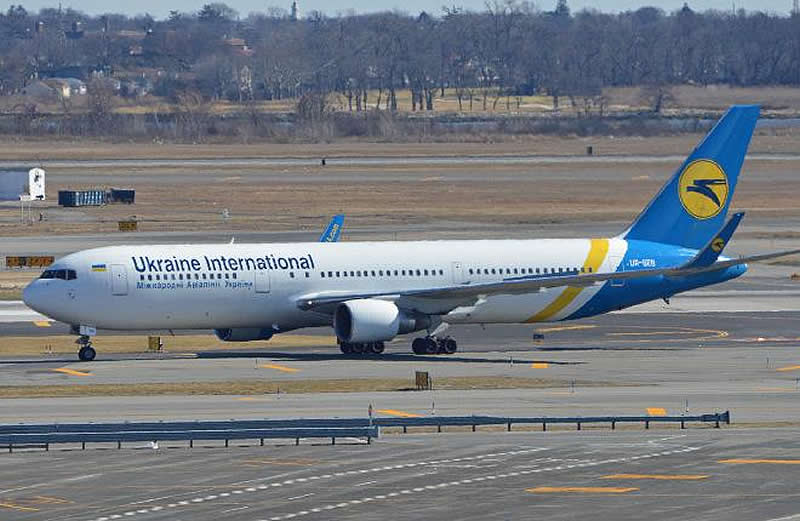 МАУ открыла новый прямой рейс из Киева в Пальма-де-Майорку