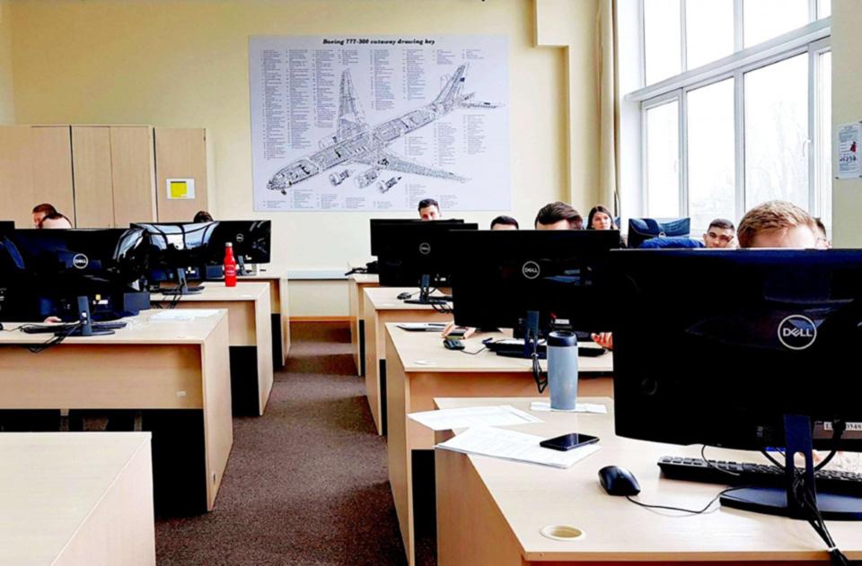 Суммарное количество выпускников учебных программ Прогресстех-Украина за 6 лет достигло 380