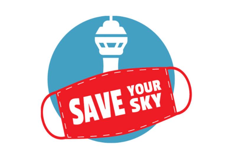 Save your sky! - Для безопасной и стабильной системы управления воздушным движением