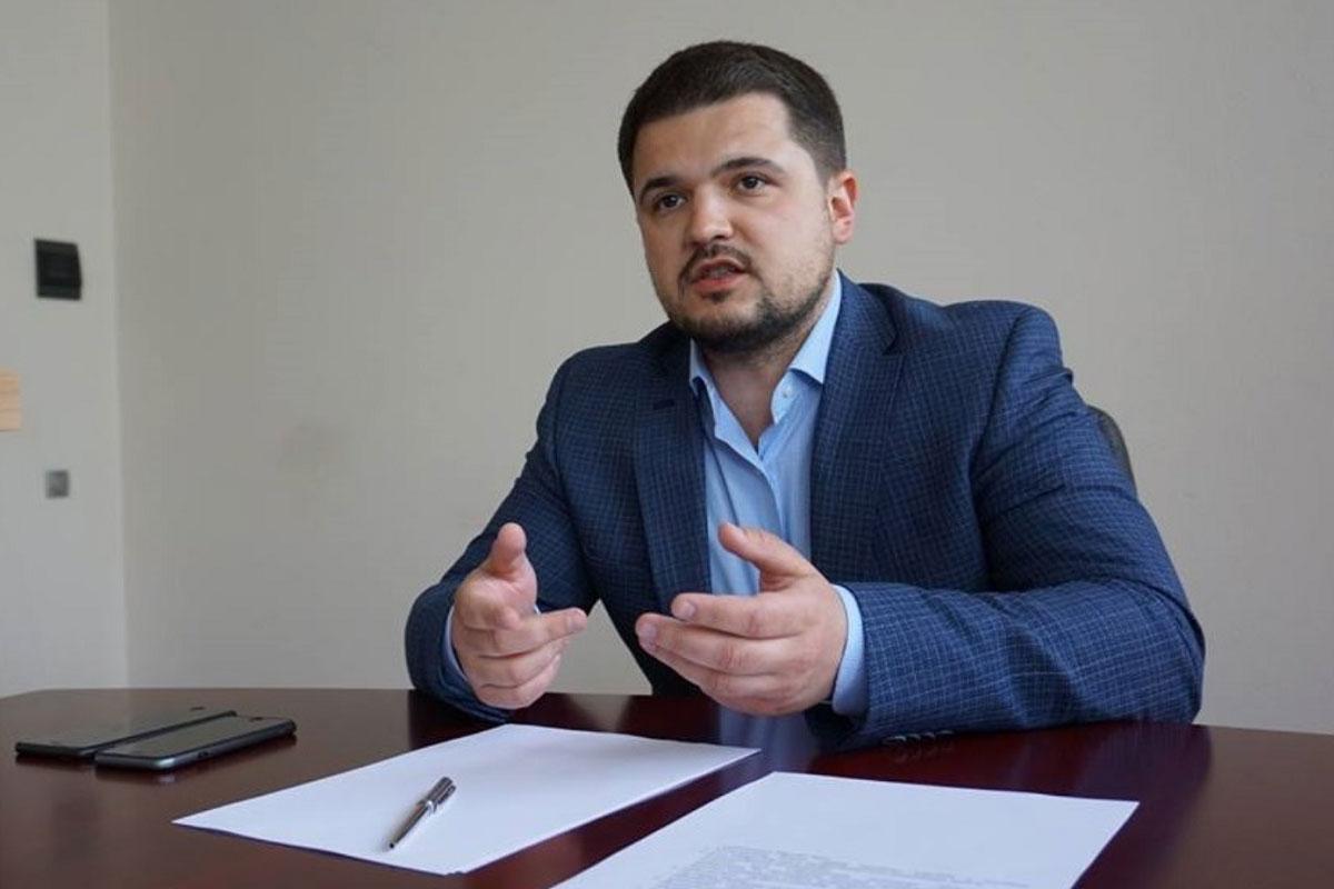 Для развития авиастроения в Украине нужны политическая воля, кадры и четко определенная программа - А.Пащенко