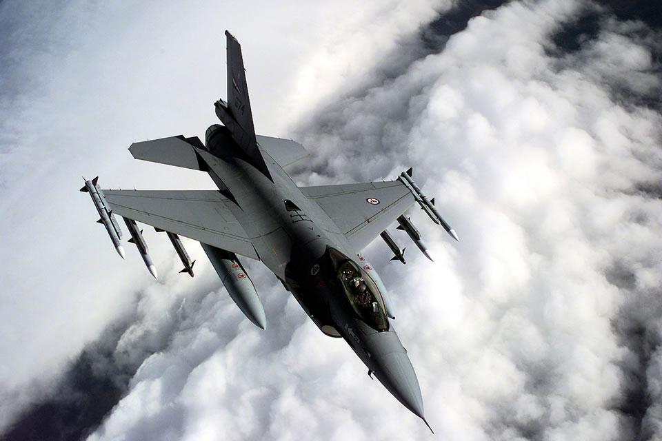 М.Забродский: есть вариант быстрого обновления авиапарка Воздушных Сил