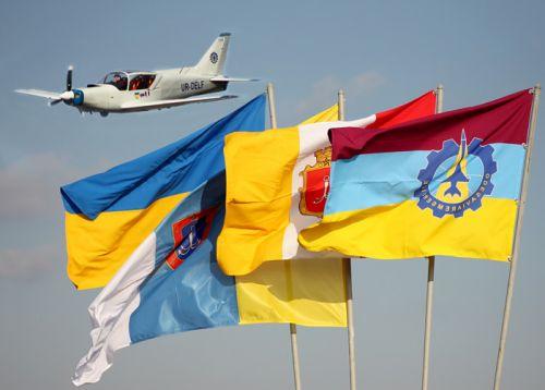 Одесский авиазавод начнет выпуск двух новых самолетов