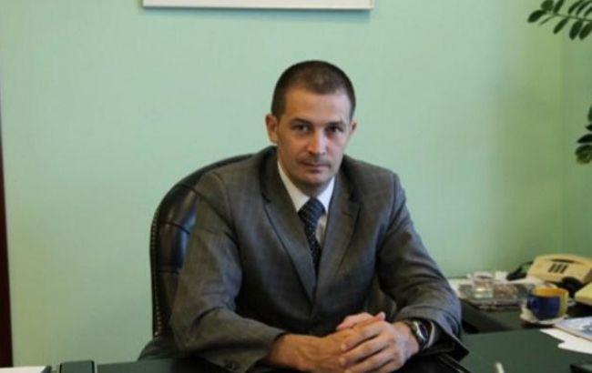 Госавиаслужба до сих пор судится за своего экс-главу Антонюка