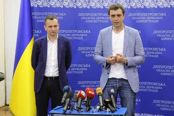 Украина должна быть интегрирована в мировую экономику. Ryanair дает такую возможность, - В.Омелян