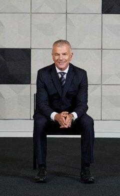 Назначение исполнительного вице-президента и заместителя генерального директора  Wizz Air Holdings Plc