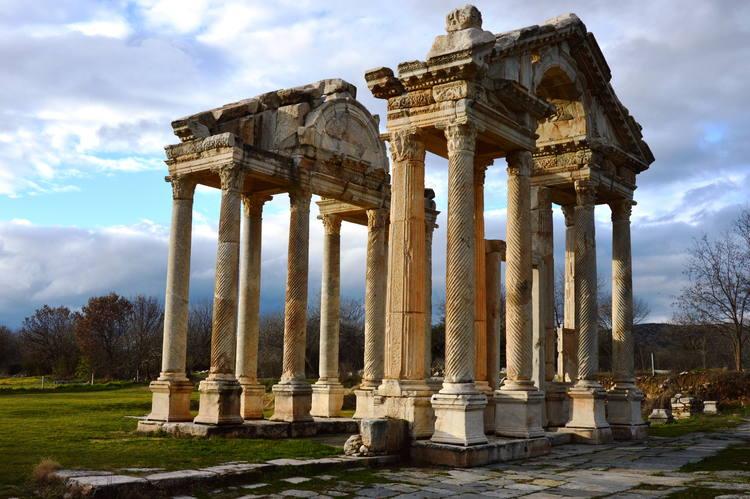 Список Мирового наследия ЮНЕСКО пополнился еще одним объектом из Турции