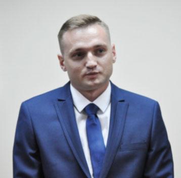 Владислав Волошин назначен и.о. директора аэропорта Николаев