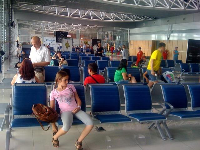 Родители смогут поручить сопровождение детей членам экипажа самолетов