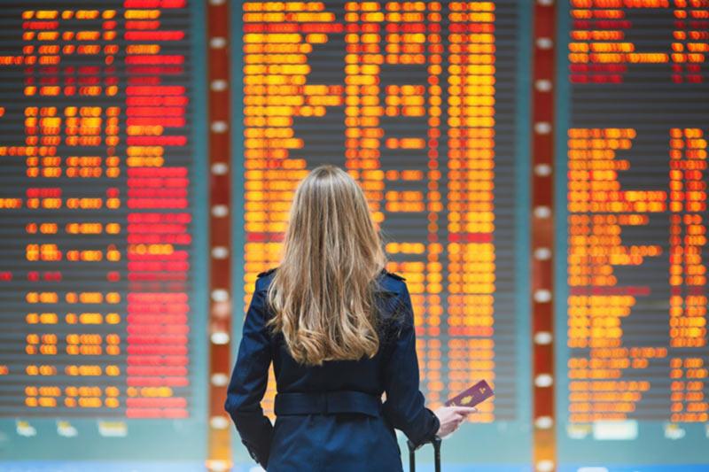 Аэропорт Копенгагена внедрил стандарт обмена данными EUROCONTROL Network Manager (iSWIM)