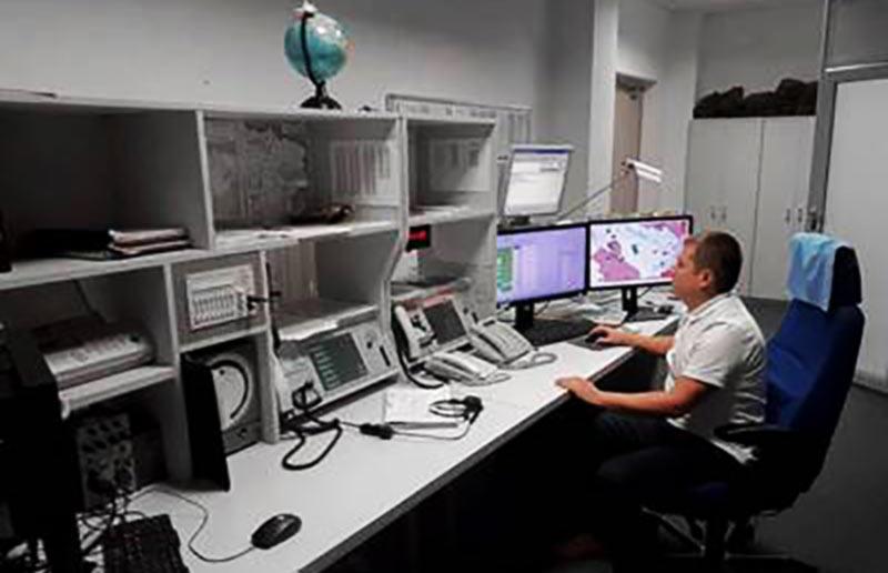 Работать диспетчером полетно-информационного обслуживания может только специалист с дипломом авиадиспетчера