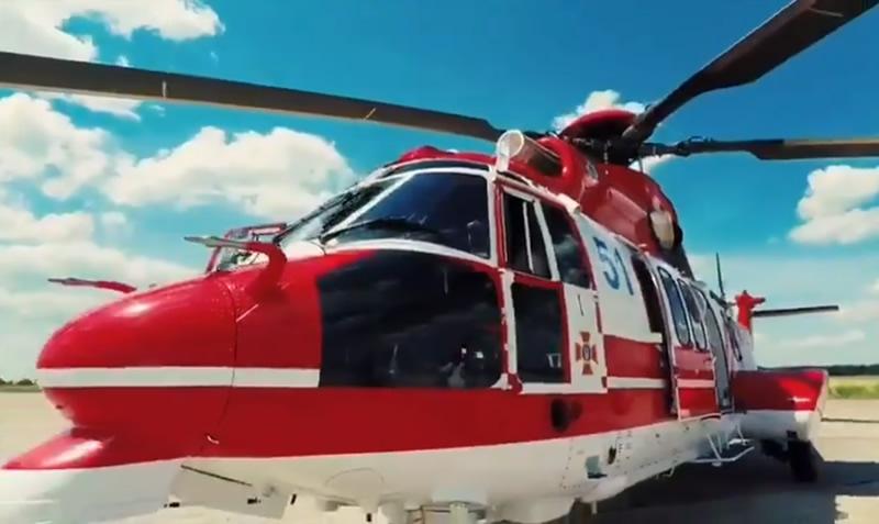 У Airbus Helicopters H225 - новая проблема
