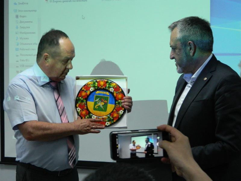 Ассоциация военных атташе увидела Харьков авиационный