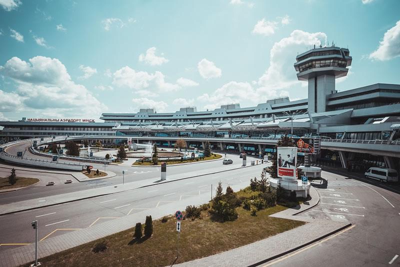 Аэропорт Минска планирует за год обслужить 5 млн человек