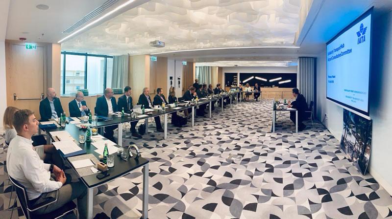 Польша планирует построить крупнейший в Центральной и Восточной Европе авиационный хаб