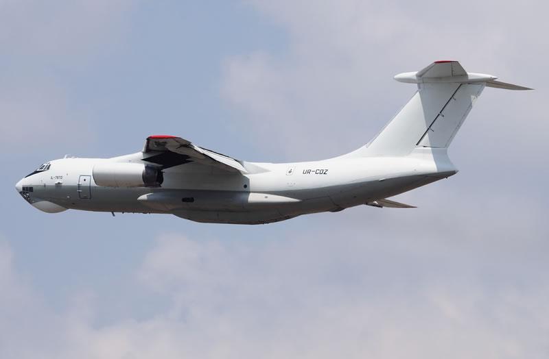 Пророссийский ливийский бандит обещает сбивать украинские самолеты