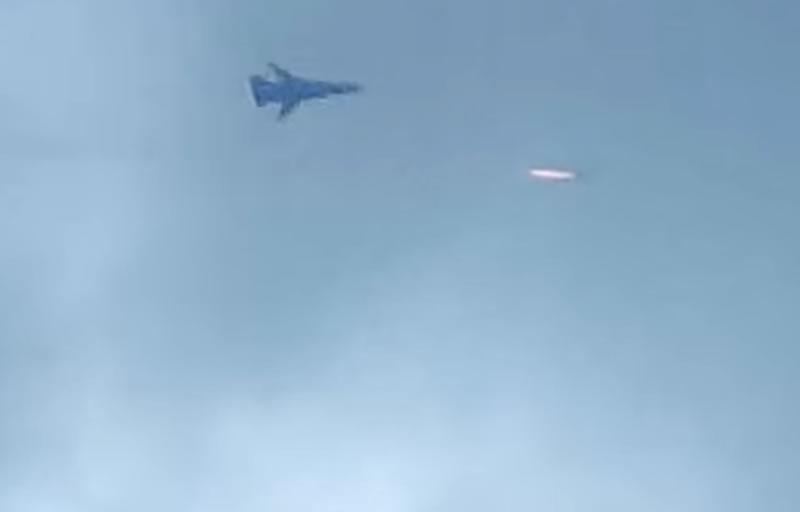 Украина модернизирует ракеты Х-29Л и Х-29Т