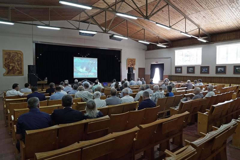 """КБ """"Южное"""" провело совещание во Львовском регионе"""