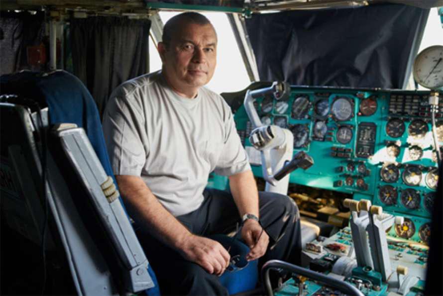Решение Кабмина может стать катастрофой для украинской авиации, - Анатолий Лёвин