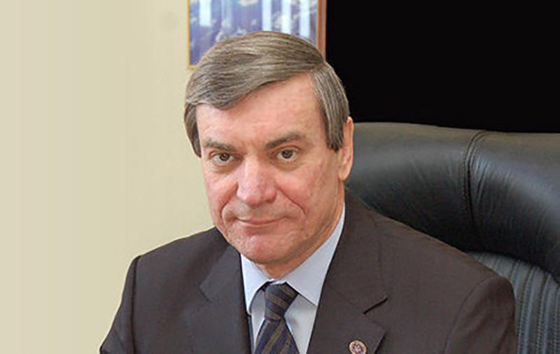 Уруский рассказал о бенефициаре Прогресстеха