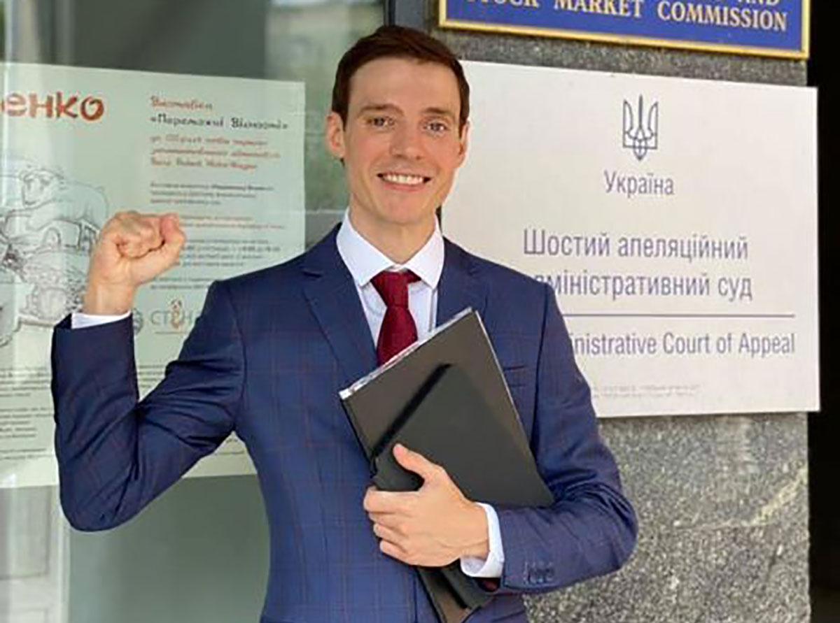 ГП Завод 410 ГА выиграло суд у ДФС на 105 млн. грн.