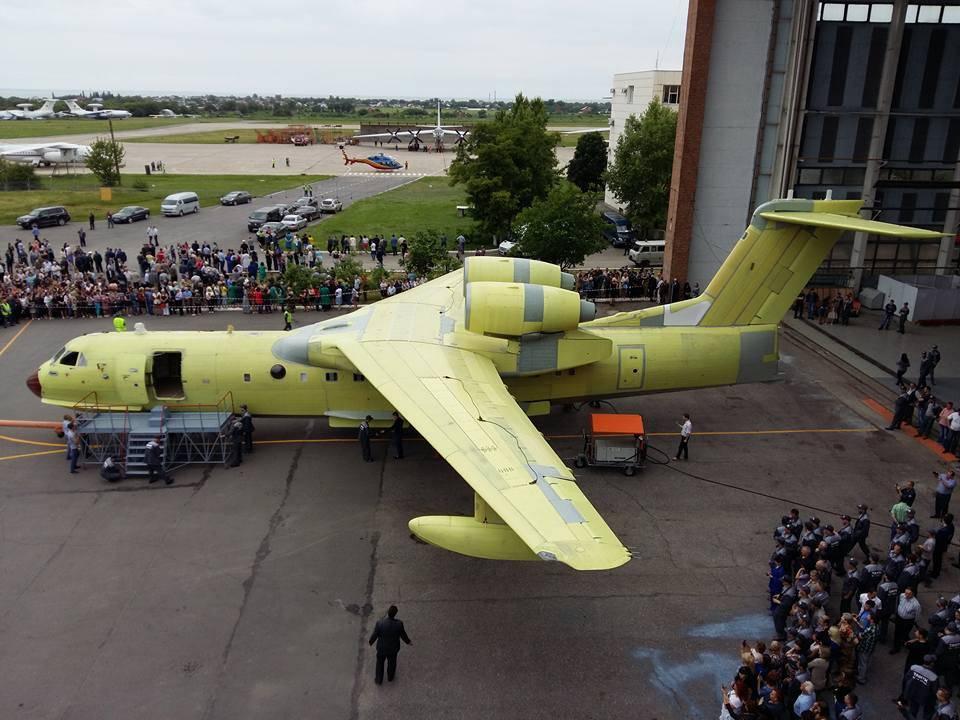 В России пытаются заменить украинские авиадвигатели