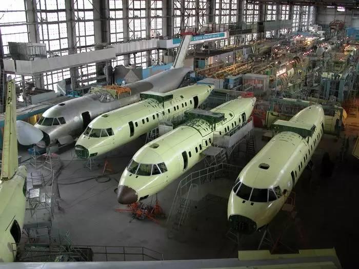 Харьковский авиазавод объявил о вакансии