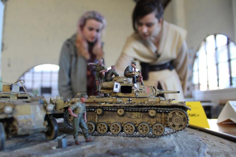 Only Paper. В Днепре пройдет крупнейшая в Украине выставка-конкурс моделей из бумаги