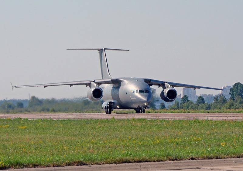 Перу решило приобрести Ан-178