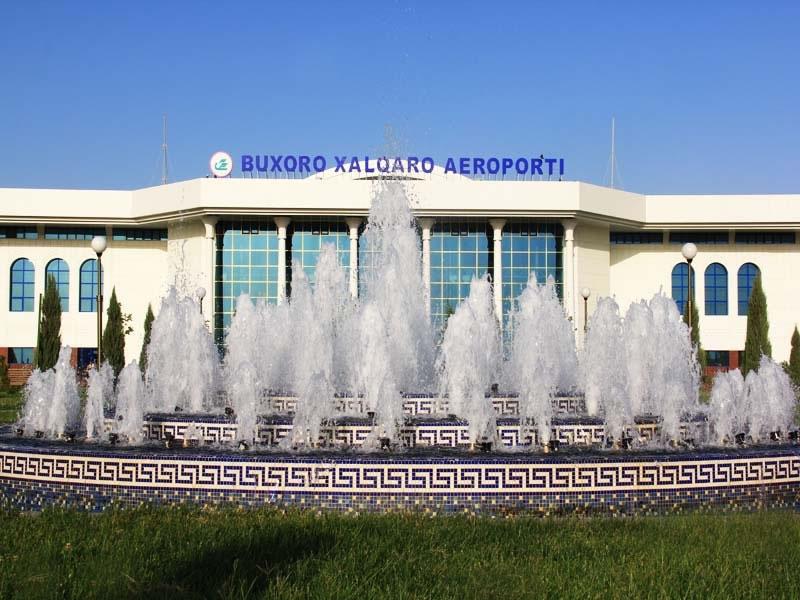 Узбекистан открывает небо и планирует рейсы в Киев