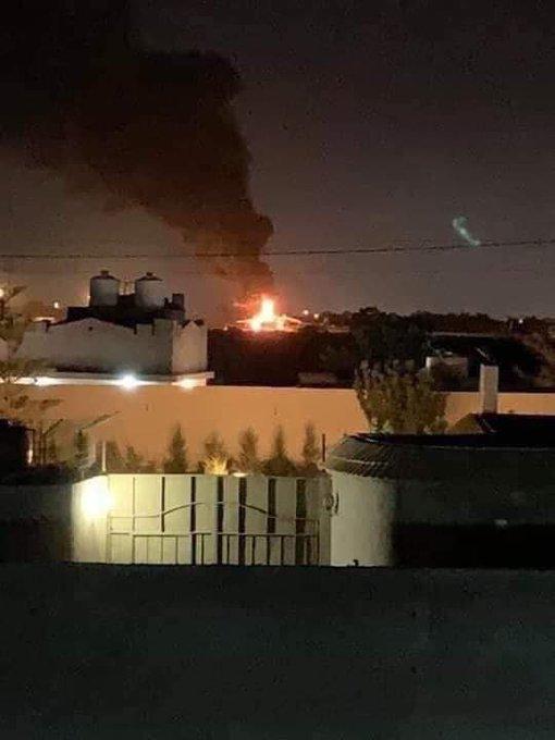 Информация об уничтожении украинского Ил-76ТД подтверждена
