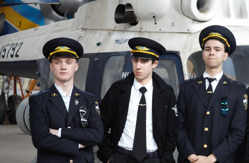 Подготовка пилотов в НАУ набирает обороты