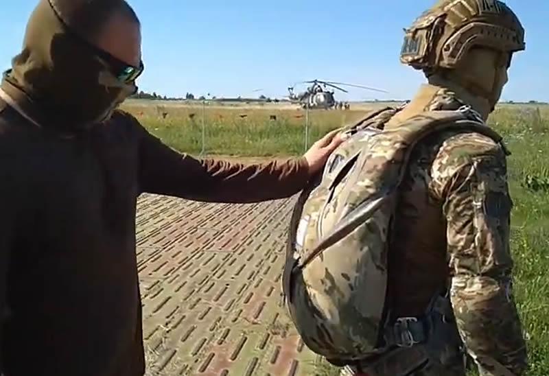 """Парашютная система """"Сокол"""" принята на вооружение"""