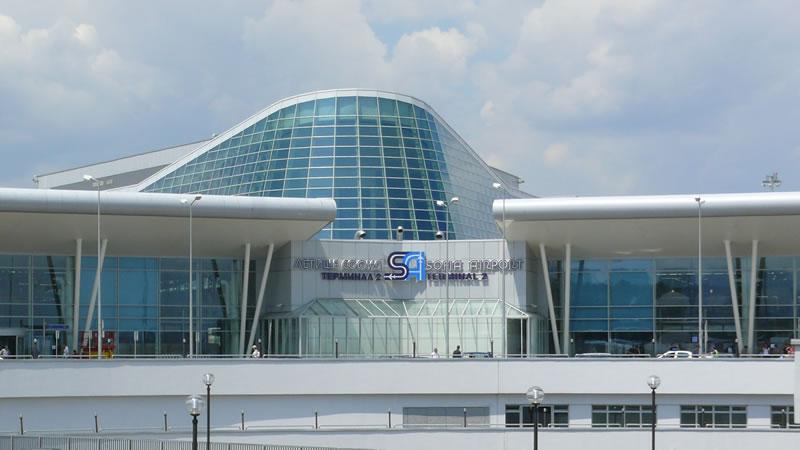 Аэропорт Софии передали в концессию