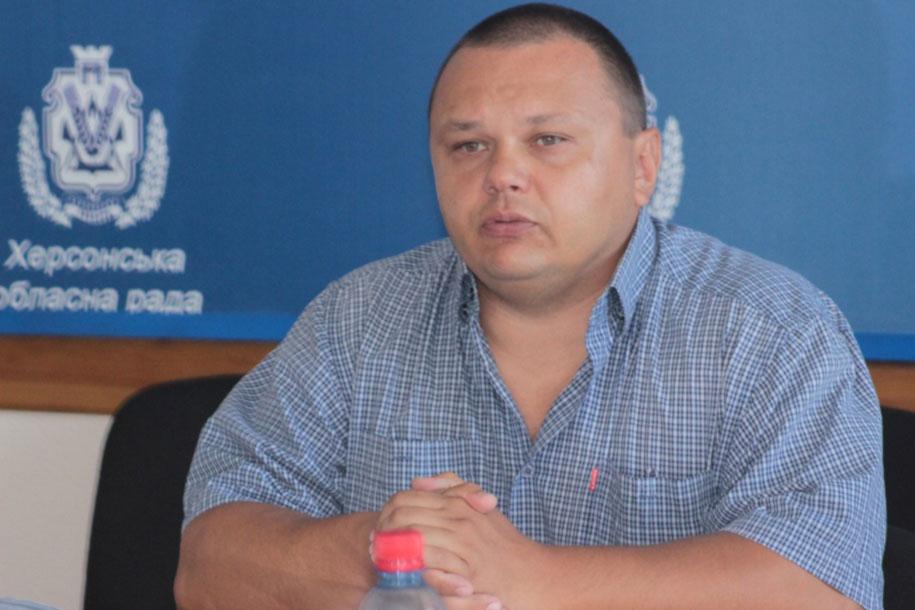 Михаил Нестеров победил в конкурсе на должность директора областного авиационно-технического спортивного клуба