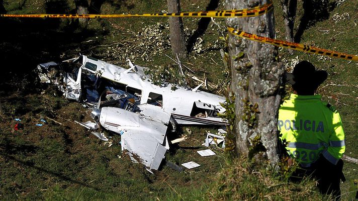 Тома Круза обвинили в гибели на съемках фильма двух летчиков