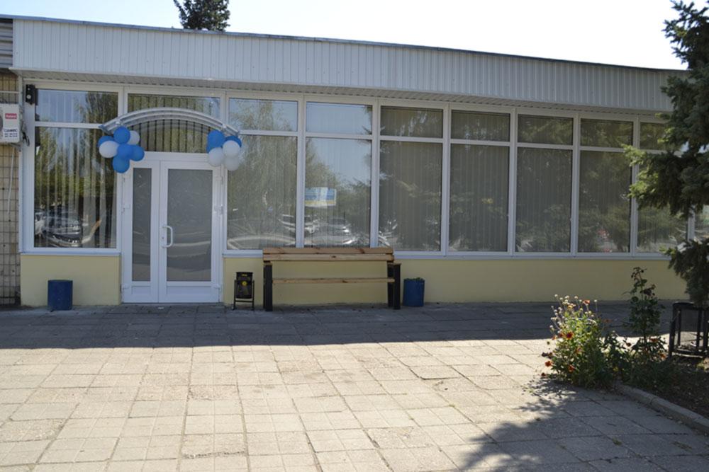 В аэропорту Запорожье обновлен Зал ожидания повышенного комфорта для пассажиров и членов экипажей