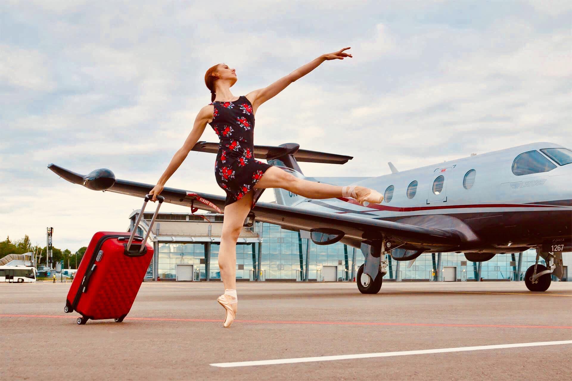 """Аэропорт """"Киев"""" им. Сикорского обслужил двухмиллионного пассажира в этом году"""