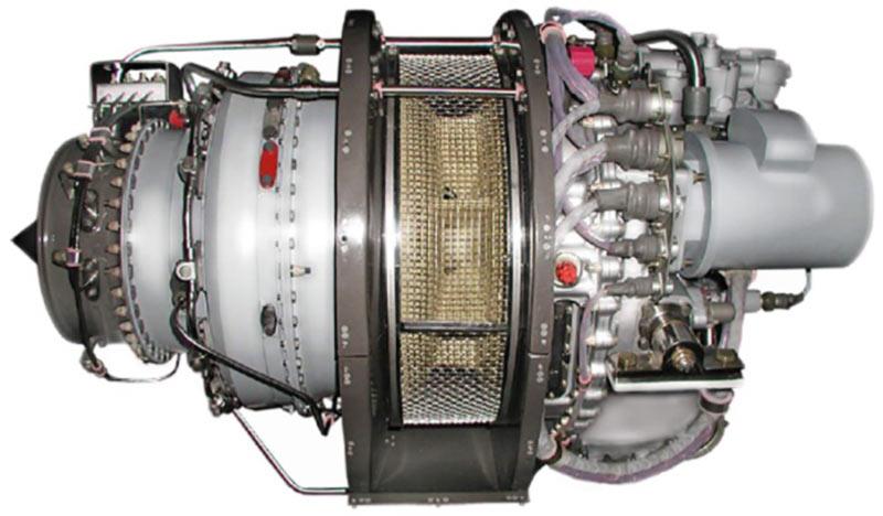 Мотор Сич поставила ВСУ 23 вертолета Ми-8 МСБ и 10 вертолетов Ми-2 МСБ
