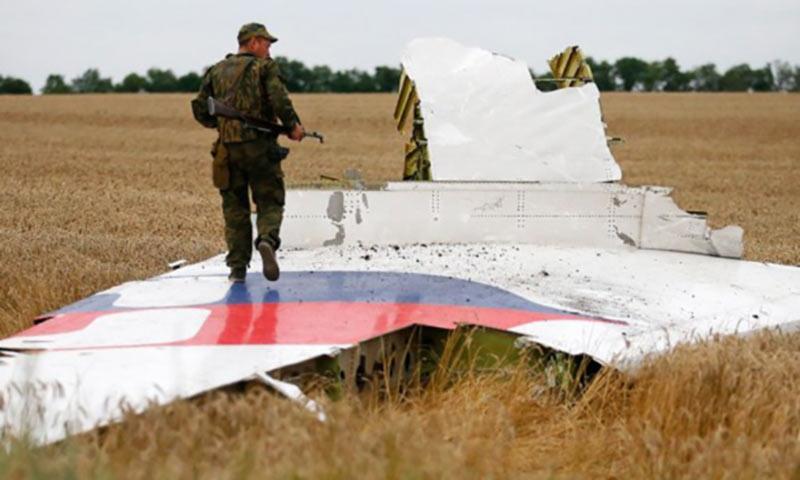 Обвинения против ответственных за трагедию MH17 скоро предъявят в суде - Зеркаль