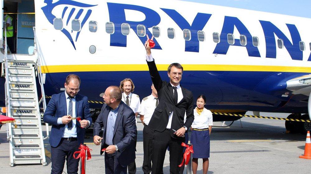 Омелян рассказал, зачем Украине 50 аэропортов