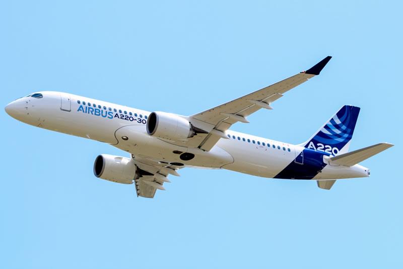 Около 39 000 новых самолетов потребуется авиакомпаниям в ближайшие 20 лет