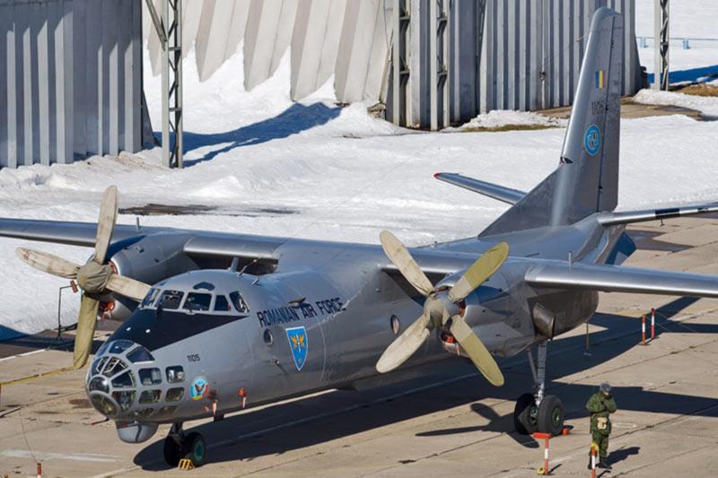 Представители Украины выполнят наблюдательный полет над территорией РФ
