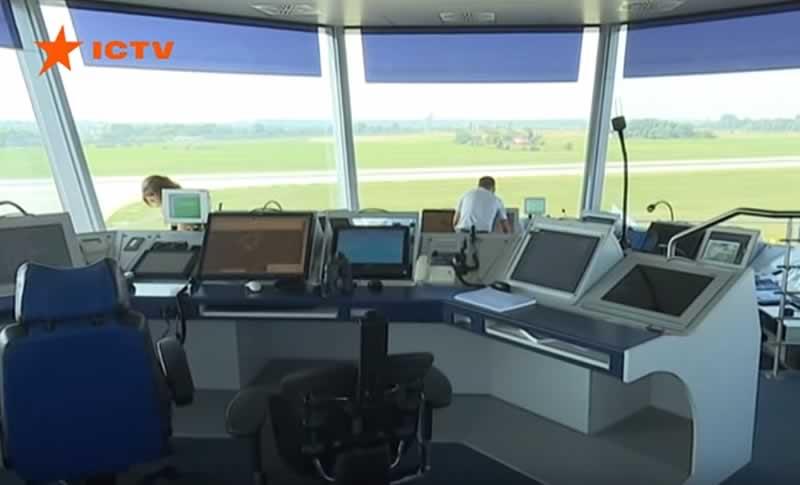 Как работают авиадиспетчеры