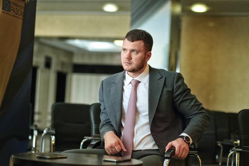 Втрое больше украинцев воспользуются авиасообщением, - Владислав Криклий
